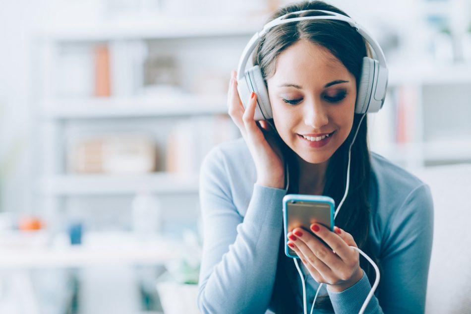 Écouter de la musique gratuitement